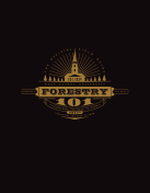 forestry 101 official cover