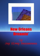 new orleans dreamin cover